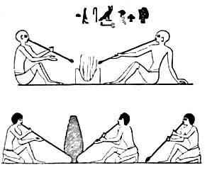 Kemetic History of Afrika * Blue Lotus*: THE TRUE ORIGINS
