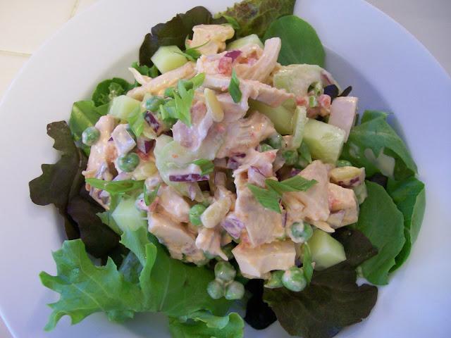 Rotisserie Chicken Easy Dinner Lunch Picnic Recipe