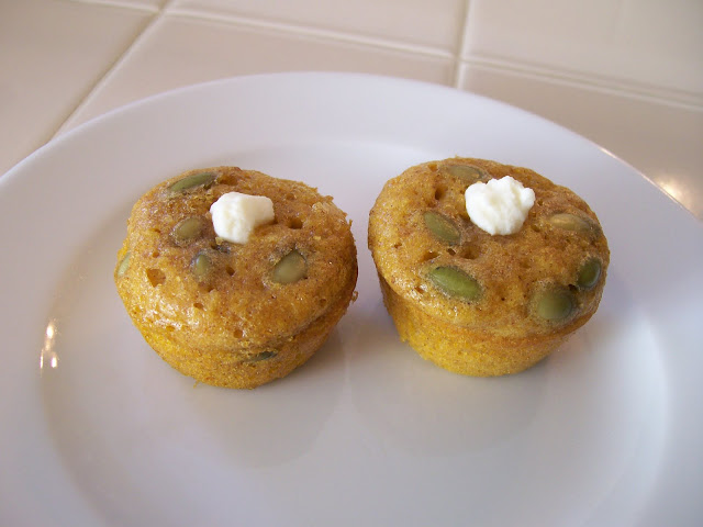 Starbucks Healthy Muffin Recipe