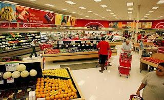 It's Hip to Save!: Super Target: Deli, Fresh Fruit ... Super Target Bakery