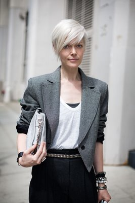 iknowthatblog hair trend reds vs silver white