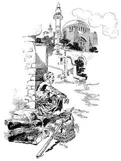 V I E W-Vintage Illustration Explored Weekly: That's a