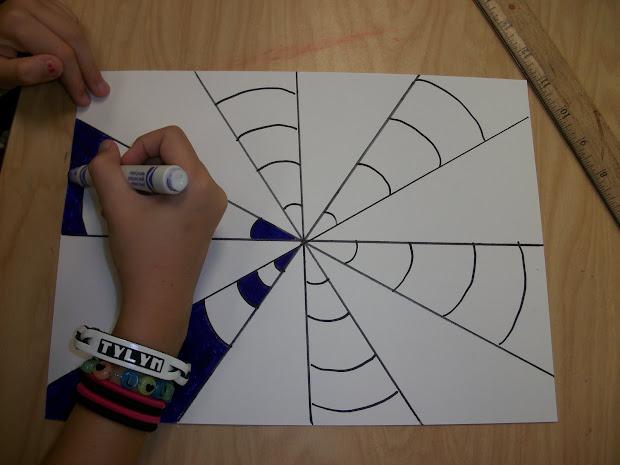 Heart Art 3- Question