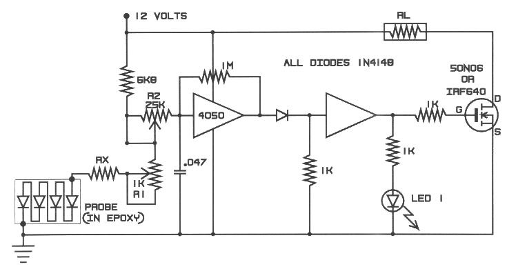 circuit changes the frequency is electricity pressure