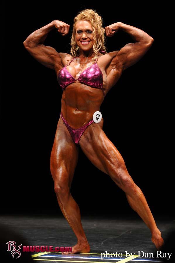 bodybuilder blogs - The Six Figure Challenge