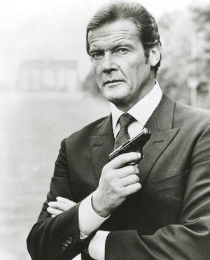 agent 007 bøger