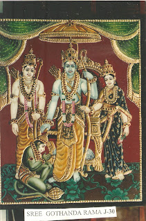 Tanjore art pictures