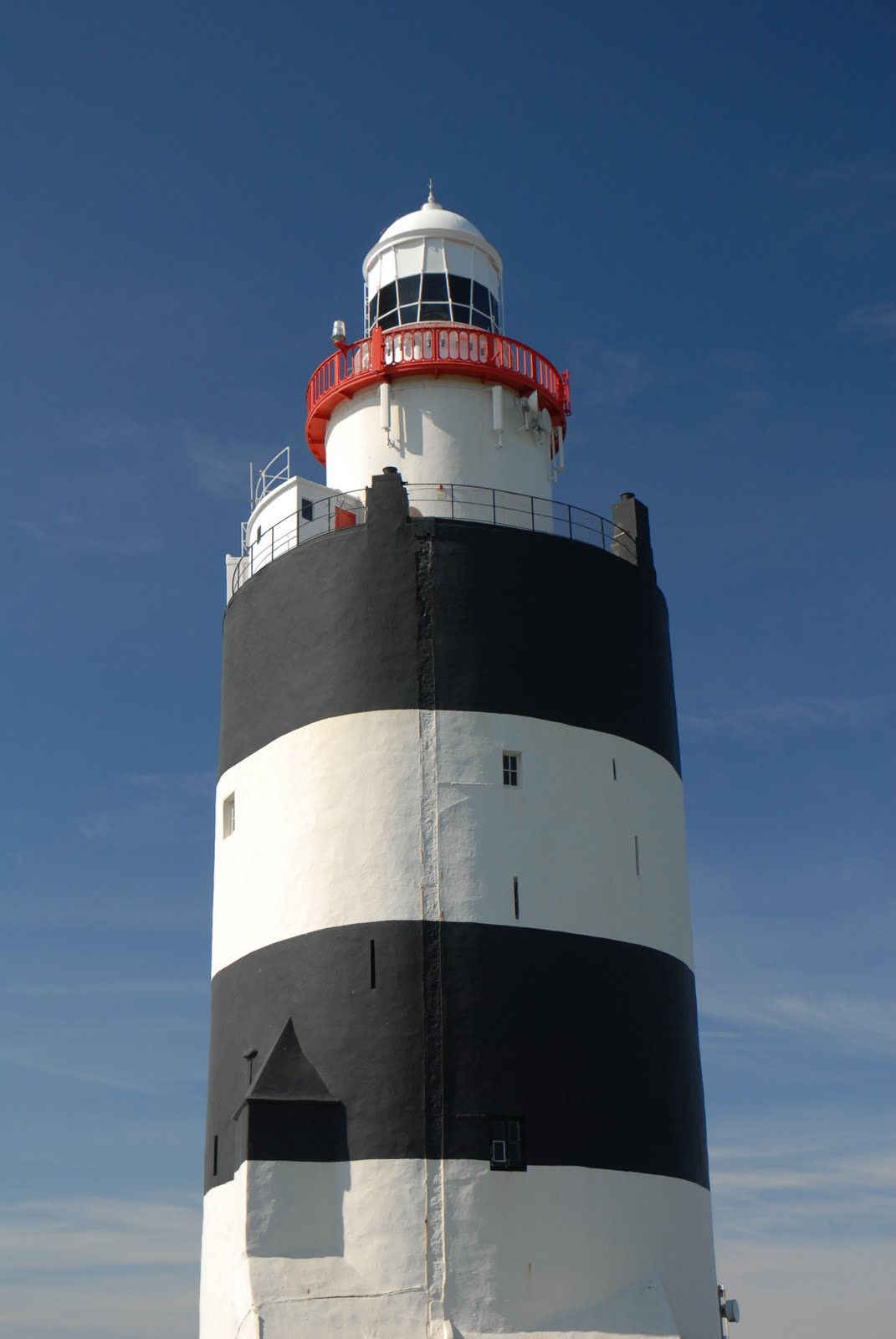 Nat S Stuff Hook Head Lighthouse Waterford Crystal Tramore