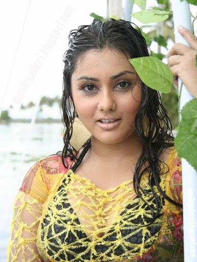 Tamil Hot Actress Hot Scene Namitha Hot Sexy-3742