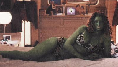 Star Trek Orion Sex Slave