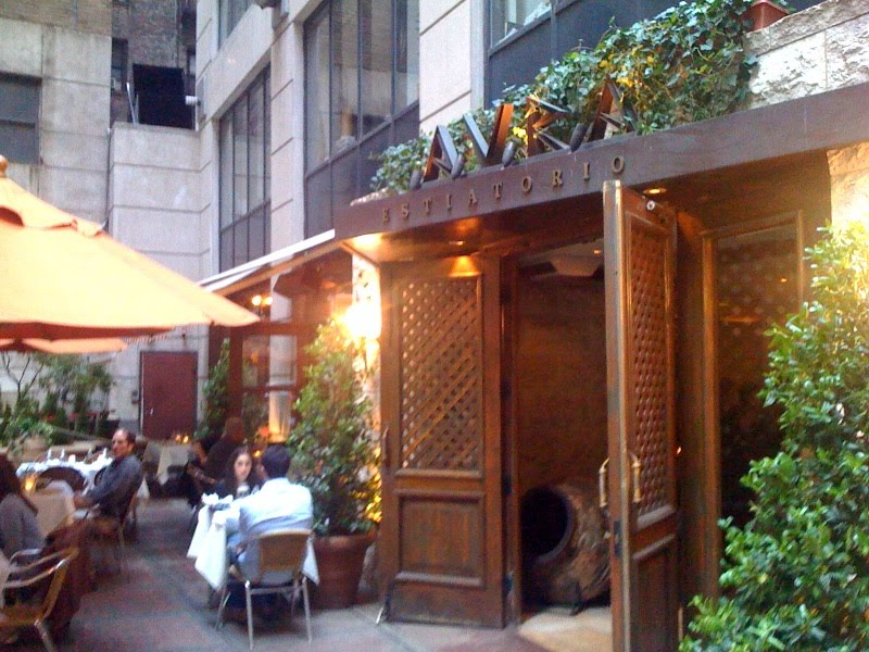 Greek Chic Cuisine New York Greek Restaurant Avra