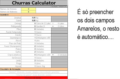 BAIXAR CHURRAS CALCULATOR