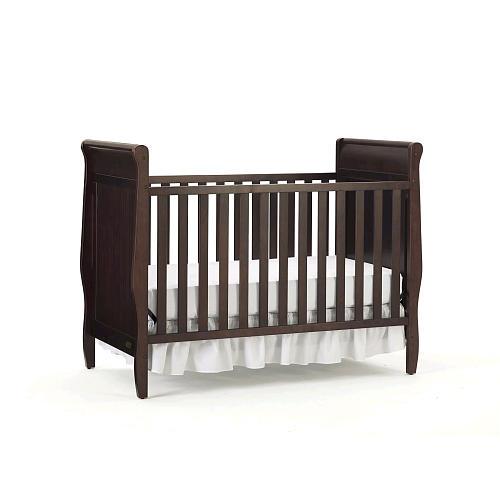 For The Nursery Crib