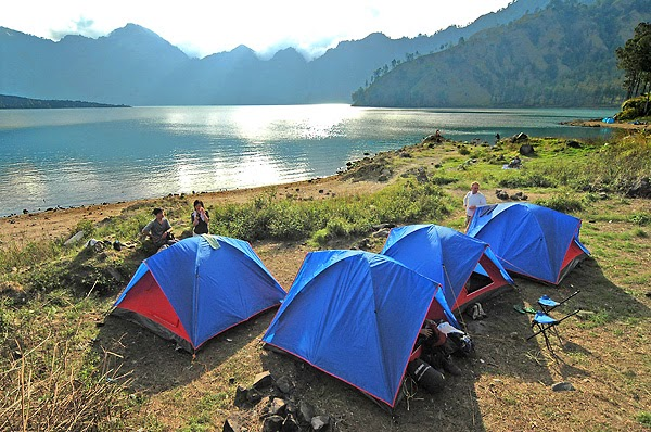 Lowongan Lombok Timur Lowongan Kerja Terbaru Jobindo Mendaki Ke Gunung Rinjani Wisata Lombok