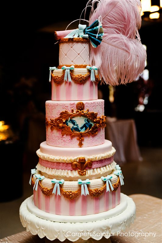 marie antoinette wedding cake sweet cakes by antiquite maison privee 17128