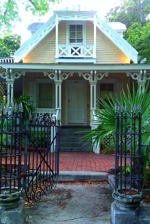 Key West South Florida Sunshine
