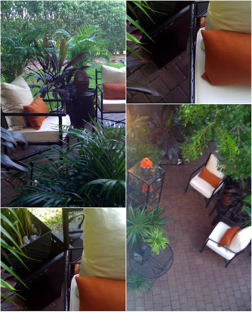 Focal Point Styling Outdoor Fall Fix Up