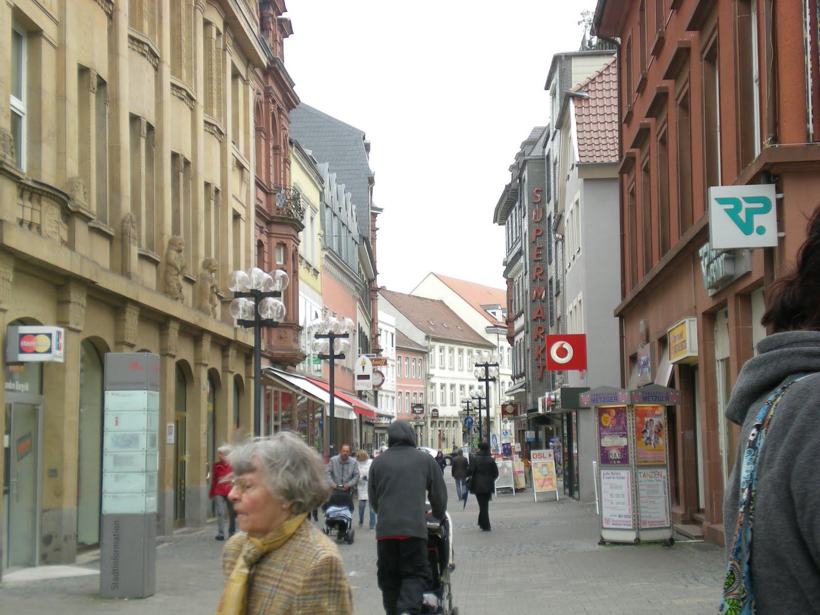 Singles kaiserslautern germany