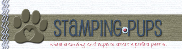 Stampin Puppies