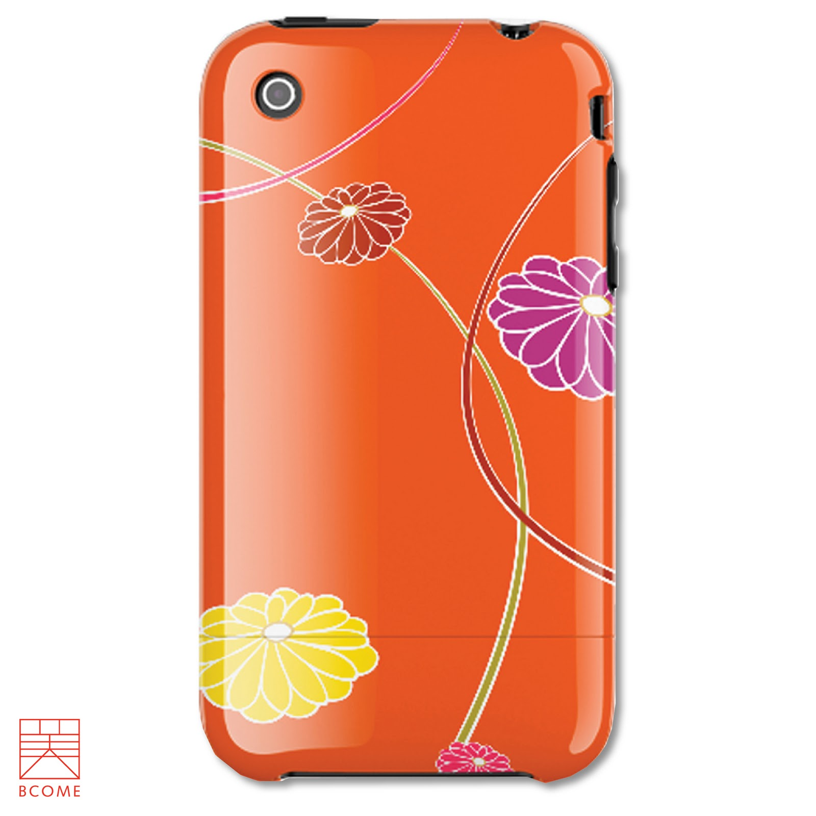 Iphone Gs Cover