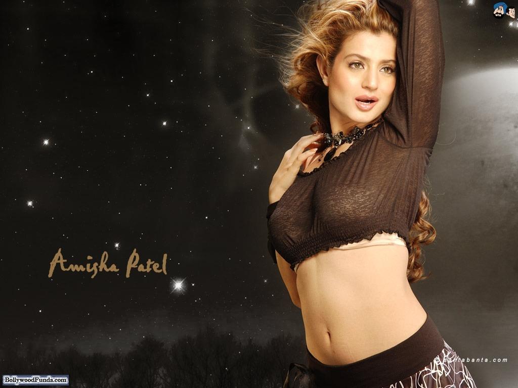 Amisha Patel Hot Boobs Pics useloose: amisha patel makes very hot photos
