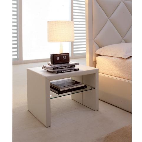 Dormitorios modernos cabeceras tapizadas exclusivos dise os - Mesas para dormitorio ...