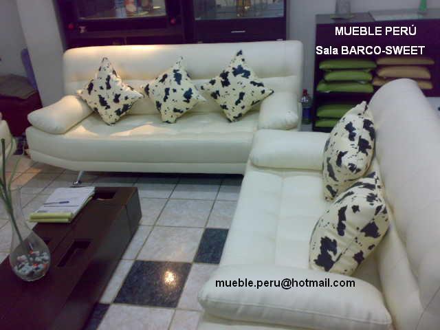 Muebles pegaso mueble de sala dise o barco for Modelos de muebles de sala para departamentos pequenos