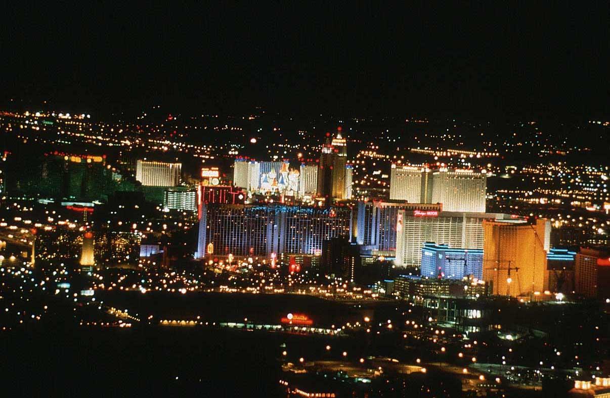 Las Vegas Nevada: LAS VEGAS NEVADA