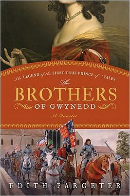 Sunrise in the West (Brothers of Gwynedd, Book 1) Edith Pargeter