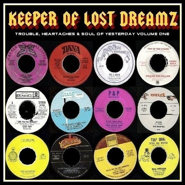 Thesoulkeeper: South Side Souldiez: Keeper Of Lost Dreamz: Trouble