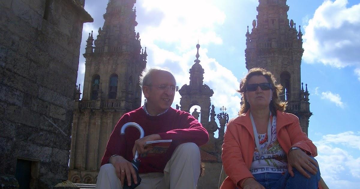 Poemas de un pediatra tejados de la catedral de santiago for Tejados galicia