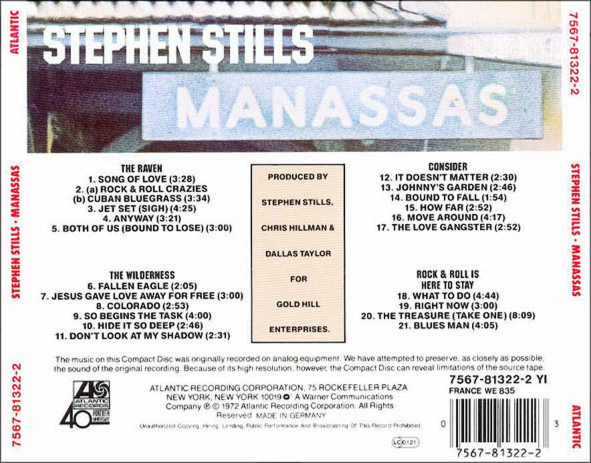 My Music Collection Manassas