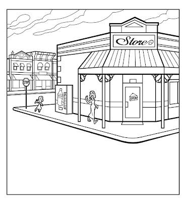 Greg Hardin's Art & Sketch Blog: September 2010