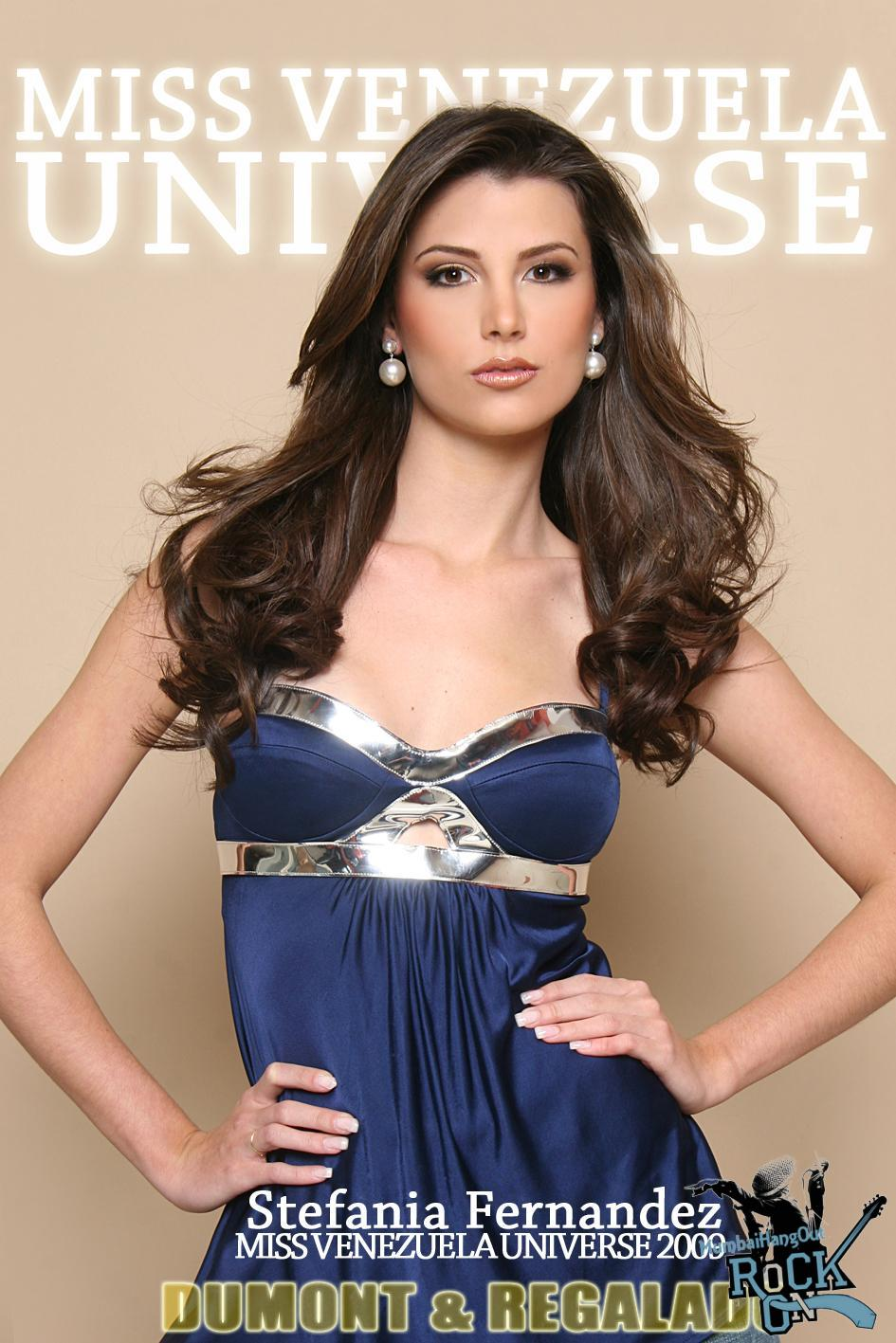 Stefania Fernandez - Miss Universe 2009 - Miss Venezuela 2008 |Stefania Fernandez 2014