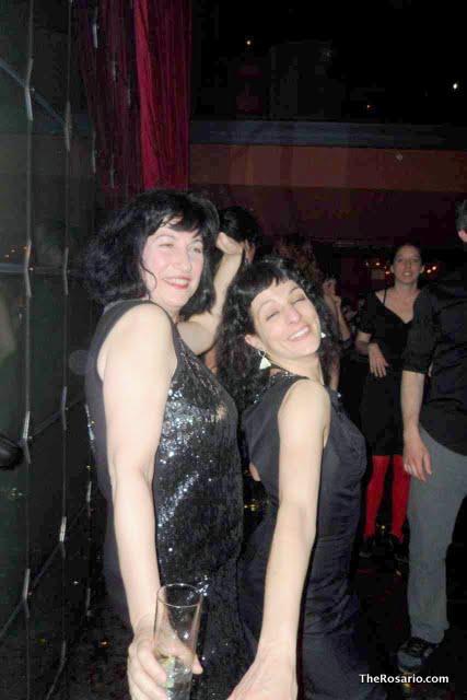 Mi foto con... Isabel Gómez Melenchón