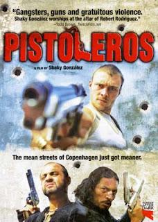 cover pistoleros
