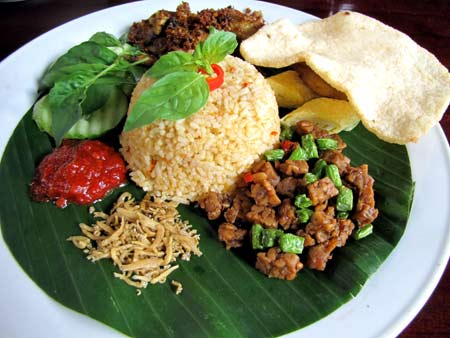 Image result for 11. Nasi Ulam