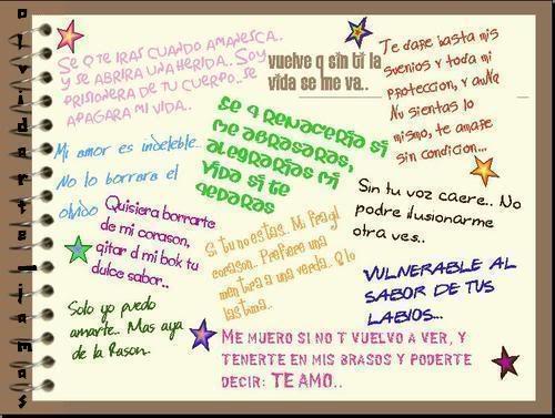 Versos De Amor: Me Diste Una Razón Para Vivir!!!: Versos De Amor Para Tu