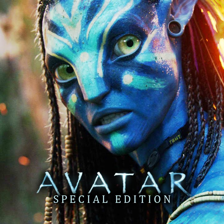 Avatar Release New Movie: MUST SEE MOVIES: AVATAR- Special Edition 2010