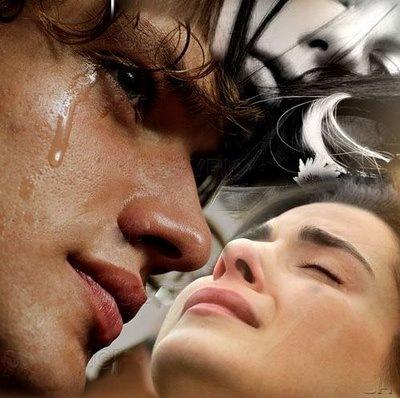Resultado de imagem para uma lágrima no rosto da mulher amada