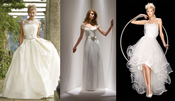 Shields's Blog: Each Wedding Dress From This Collection