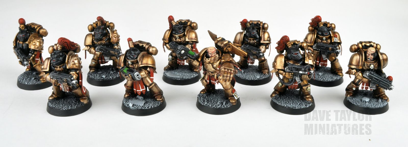 adeptus custodes army rules for dating