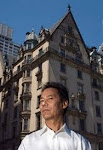 Nepali butler inherits two plush apartments in New York