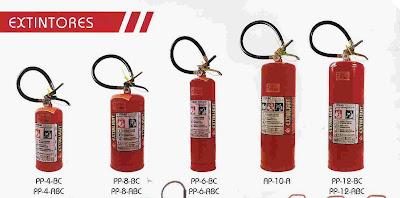 Extinlight Ind e Com de Extintores Ltda  AGENTES EXTINTORES  268b3868f2