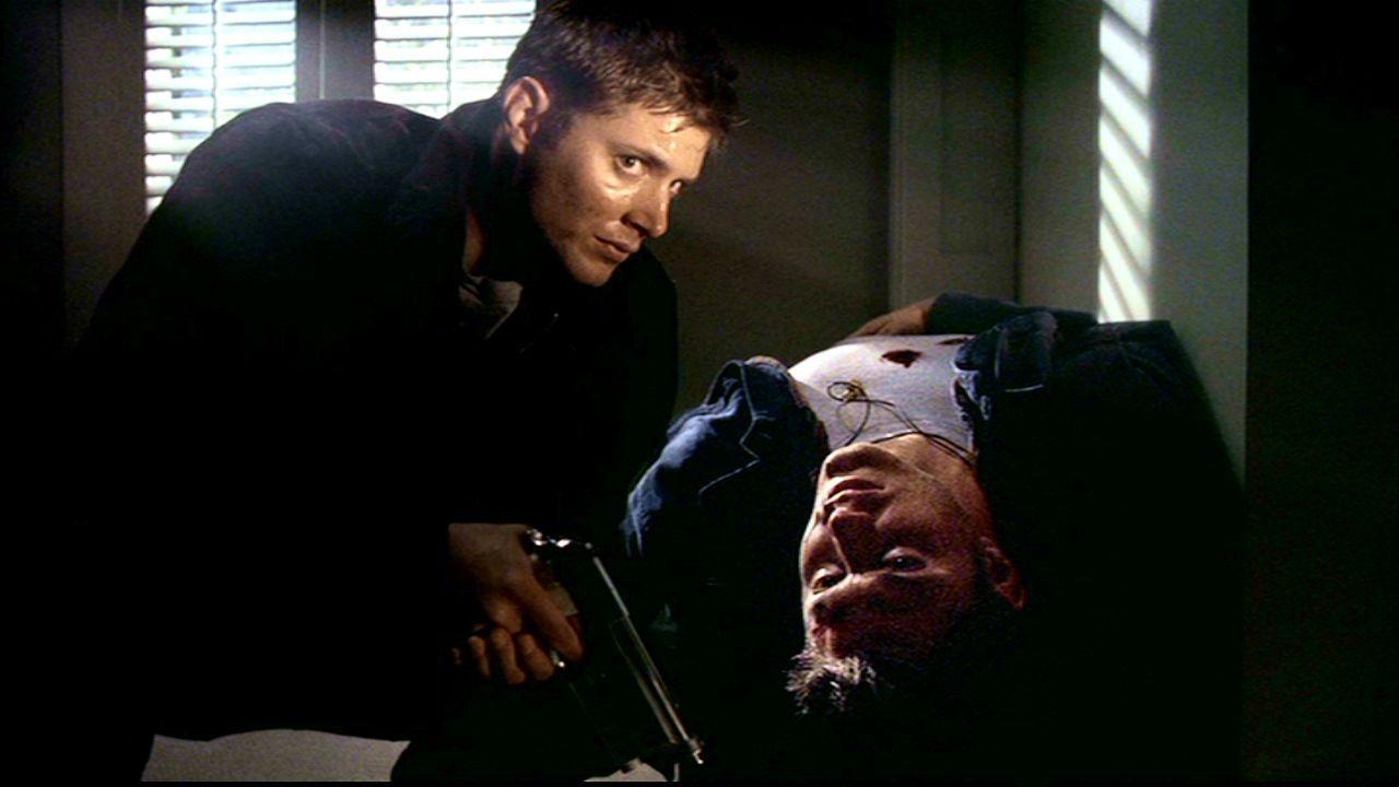 "Death By Hippopotamus: Supernatural - Season 1, Episode 6: ""Skin"""