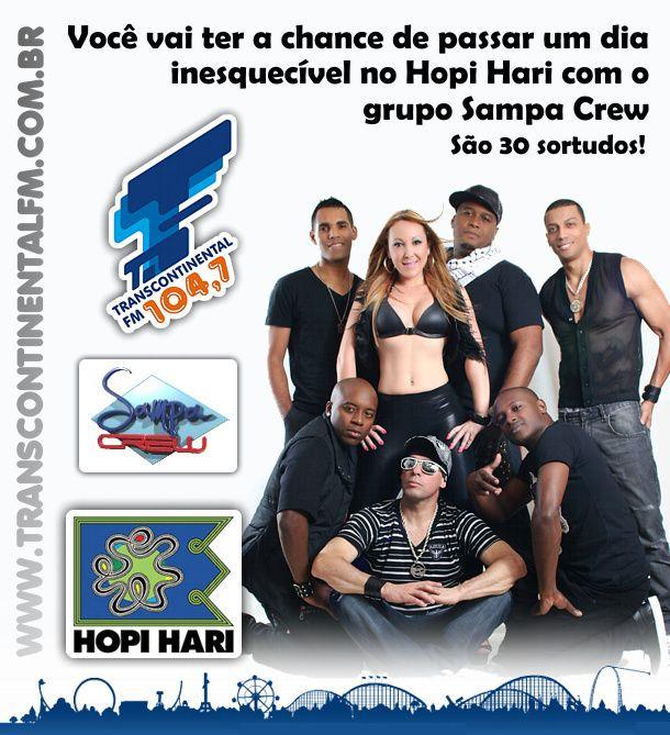 Blog Sampa Crew: 2010