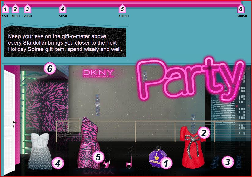 How to give money as a gift on stardoll