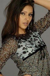 Tinni Bangladeshi actress