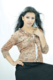 Bangladeshi Actress Tinni