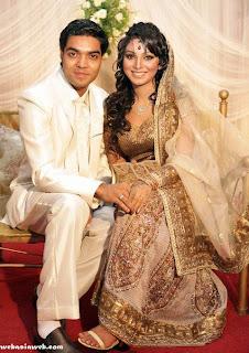 Model prova and her boy-friend Rajib picture